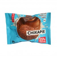 Протеиновое печенье Chikapie с начинкой (60г) Срок до 16.06.2020